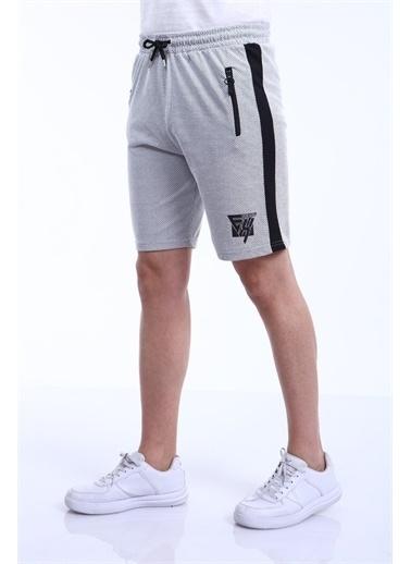 Rodi Jeans Şort Beyaz